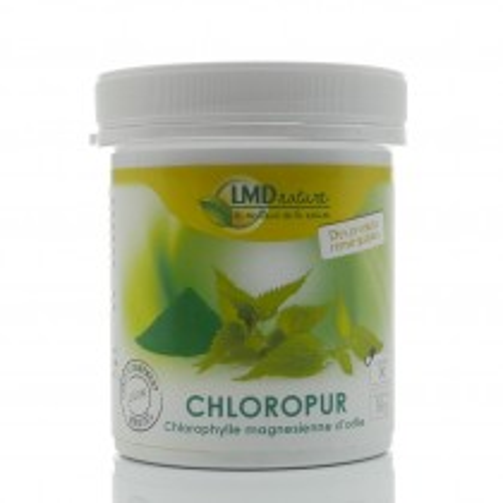 CHLOROPUR - 90 GELULES