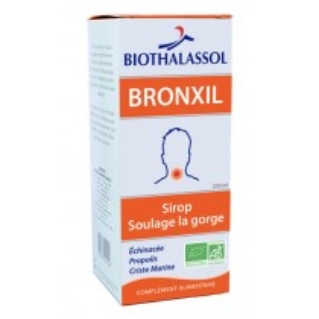 BRONXIL - 100ML