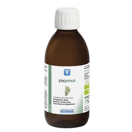 ERGYPAR - 250 ML