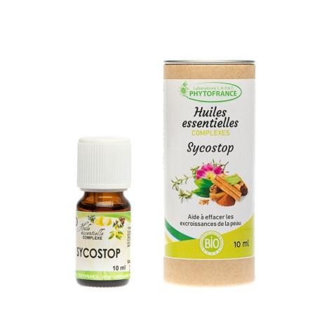 SYCOSTOP - 10 ML