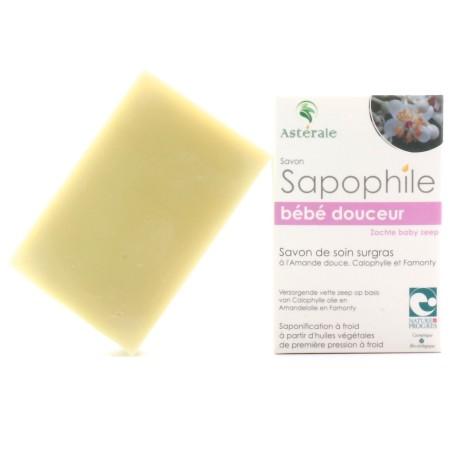 SAPOPHILE BEBE DOUCEUR - BIO
