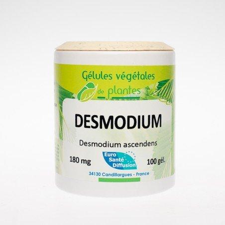 DESMODIUM FEUILLE - 180MG - 100 GELULES